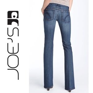 Joes Petite Bootcut Jeans 8418